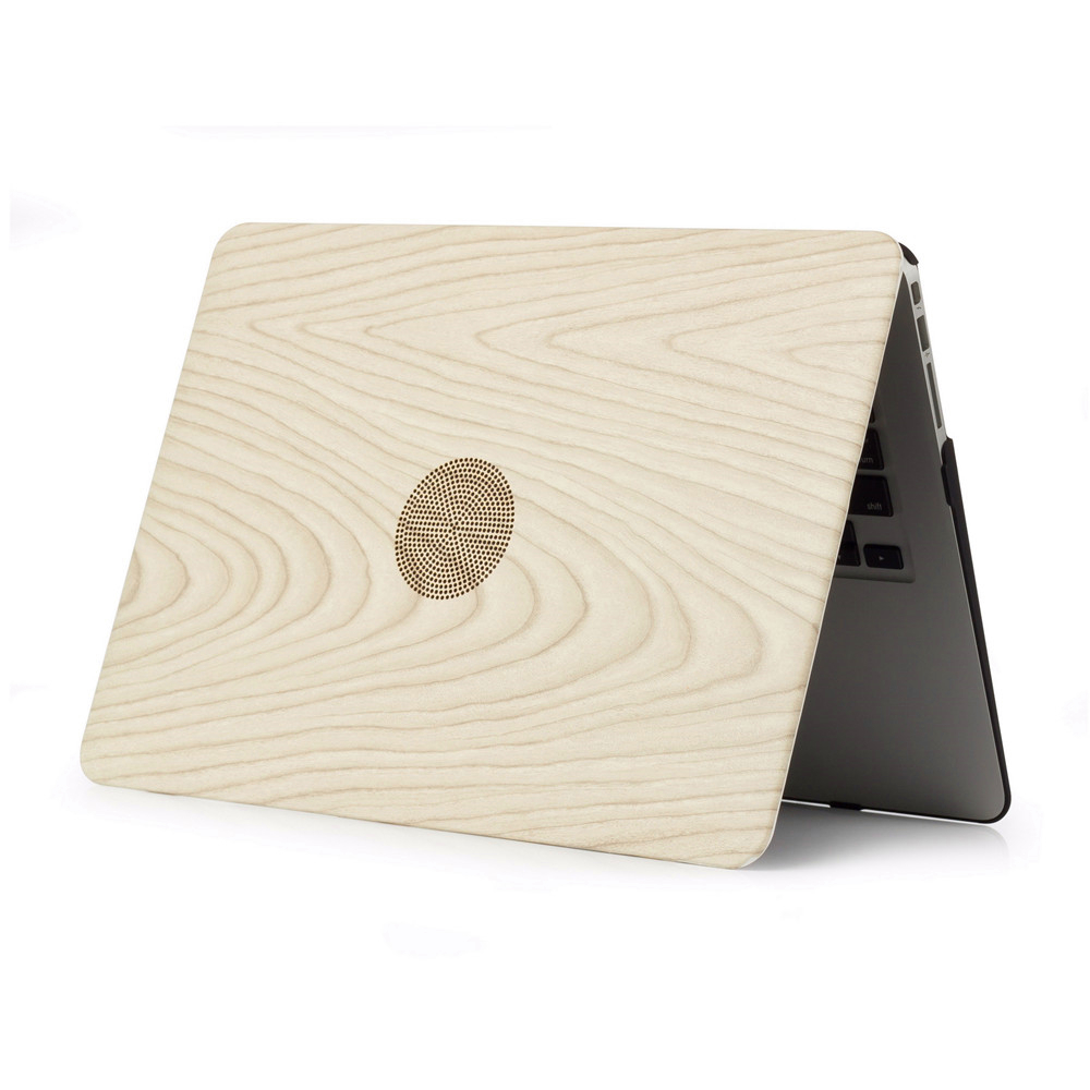 Wood Grain Case for MacBook 48