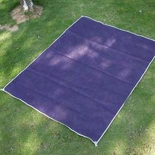 200 см волшебный пляжный коврик без песка складной водонепроницаемый