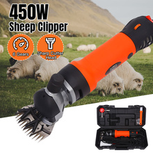 Shearing-Kit Farm-Cut-Machine Pet-Hair-Clipper Sheep Electric Eu-Plug Goat Wool-Cut