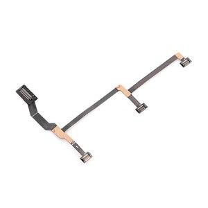Image 5 - Flex Ribbon Flat CableสำหรับDJI Mavic Pro Droneกล้องเลนส์Gimbal Gimbal Dampingวงเล็บสัญญาณสายซ่อมชุดอะไหล่