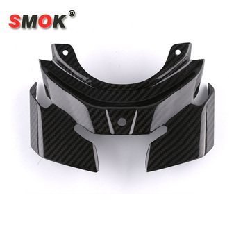 SMOK Carbon Fiber Rear Taillight Guard Cover For Yamaha MT10 MT 10 MT-10 2016 2017 2018