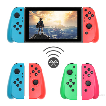 Bluetooth Wireless Gamepad For Nintend Switch Pro NS-Switch Pro Game joystick Controller For Switch Console with 6-Axis Handle new bluetooth wireless gamepad for nintendo switch pro controller for nintend switch console game joystick for android pc handle