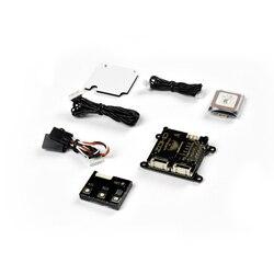 Gorąca sprzedaż ZOHD Kopilot Lite Autopilot System kontroler lotu dla RC samoloty części do zdalnego sterowania w/moduł gps powrót Home stabilizacja w Części i akcesoria od Zabawki i hobby na
