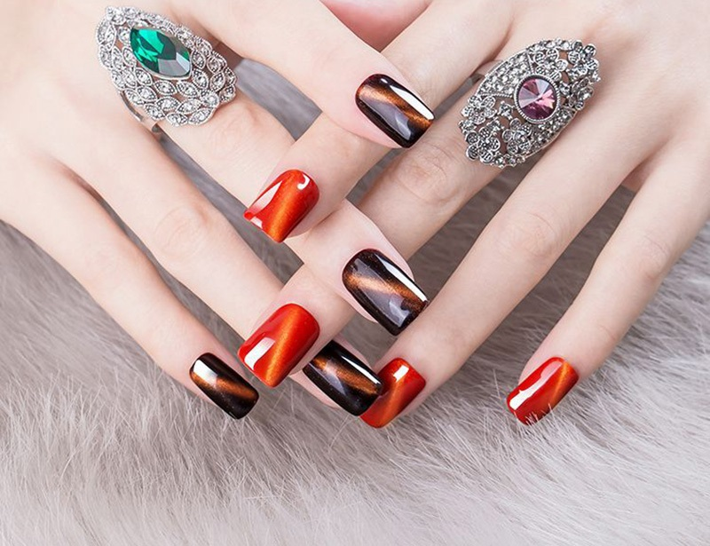Magnetic Nail Tools