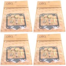 4 комплекта для gs550e/l 1980 1982 gs550m gs550t gs 550 gs550