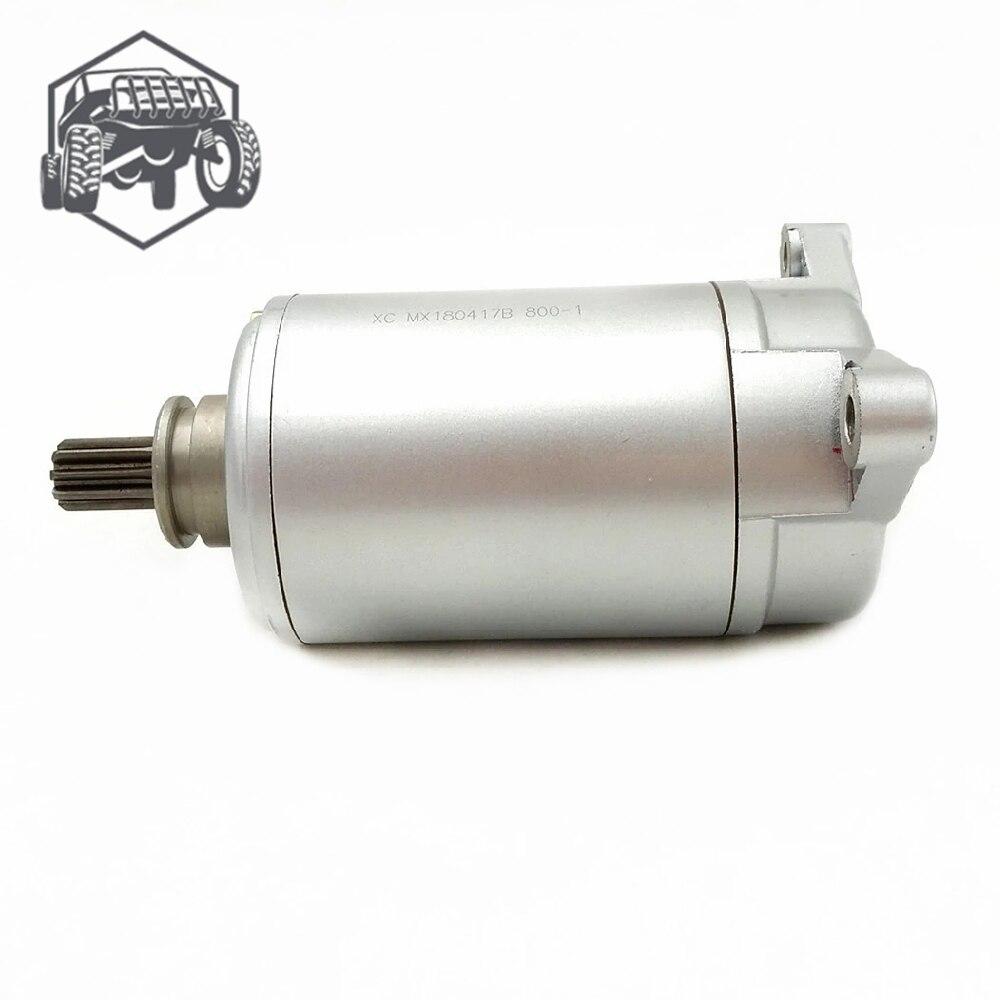 Стартовый двигатель CAN AM BRP 800 для квадроцикла UTV QUAD BIKE