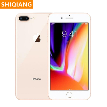 Used Original Apple iPhone 8/8 Plus Unlocked Smartphones Hexa Core iOS 64/256GB...