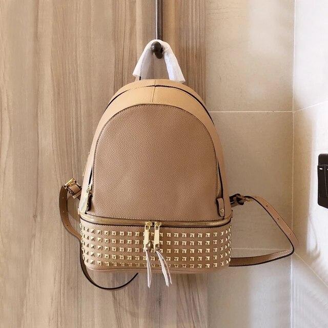 Знаменитые модные сумки, стильный рюкзак с роскошным дизайном, уличный женский рюкзак высокого качества|Рюкзаки| | АлиЭкспресс