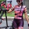 Macacão de verão feminino, roupa de ciclismo, equipe ciclopp, uniforme de bicicleta, triathlon, terno para corrida, kit de roupa de praia 7