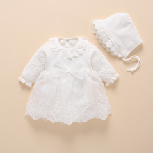 Baby Girls Infant Dress Clothes For 1 Year