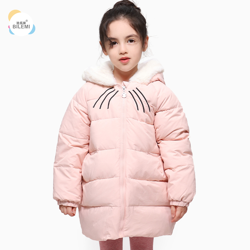 Bilemi children winter packable best kids duck down jacket image