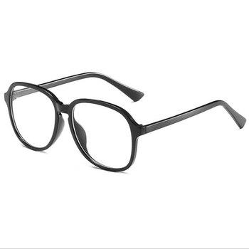 HOTOCHKI przezroczyste cukierki galaretki kolory okulary ramka nowe trendy okulary ramka kobiety okulary damskie tanie i dobre opinie WOMEN Z tworzywa sztucznego GEOMETRIC Okulary akcesoria 8852 FRAMES