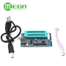 10 takım PIC K150 programcı USB otomatik programlama geliştirin mikrodenetleyici USB kablosu
