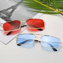 Clássico piloto óculos de sol feminino marca de luxo óculos de designer elegante aviação óculos de sol metal quadro oculos aviador 9-bls3439