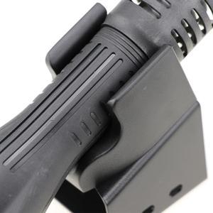 Image 4 - Neue 8858 Hot Air Gun Einstellbare LED ESD Tragbare Konstante Temperatur BGA Rework Solder Station Heat Gun