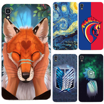 For Alcatel OneTouch Idol 3 5.5 Phone Case Soft TPU Cover OT-6045 OT6045 6045Y 6045K One Touch idol3 5.5 inch Shell Housing image