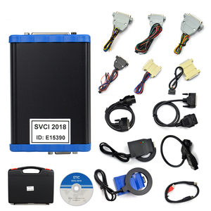 Image 5 - SVCI SVDI 2018 FVDI 2018 ABRITES Scanner Key Programmer Covers FVDI 2014 2015 And Most Functions Of VVDI2 For Most Cars