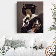Celebrity Style Sheep Canvas Poster Nordic Decorative Picture Painting Modern Wall Art Canvas Painting Home Decor Art Prints hot sale green leaf canvas poster nordic decorative pictures painting modern wall art canvas painting home decoration art prints