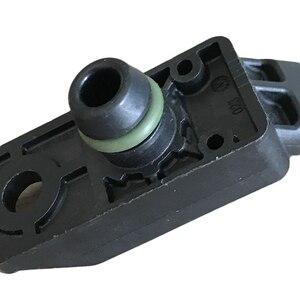 Image 4 - 13627599907 nuovo sensore di pressione dellaria del collettore di aspirazione dellaria 0261230253 per Peugeot 3008 206C 308SW 4008 Citroen C4L 1.6T