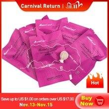 3 sztuk 6 sztuk tampony pochwy leczenie lecznicze tampony pochwy yoni kobiet zdrowia obat perangsang wanita yoni perły chiński