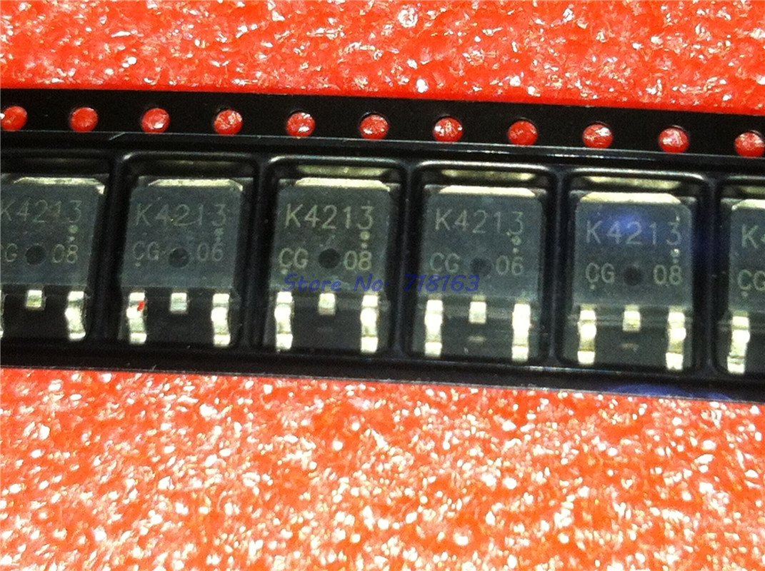 20pcs/lot K4213 2SK4213 TO252 In Stock