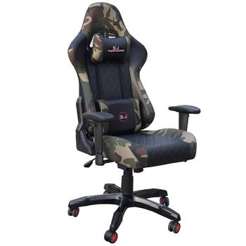 Gaming Racing Chair Computer Chairs Professional Computer Chair LOL Internet Cafes Sports Racing Chair WCG Play Gaming Chair yk 2 wcg computer chair racing synthetic leather gaming chair internet cafes comfortable lying household chair