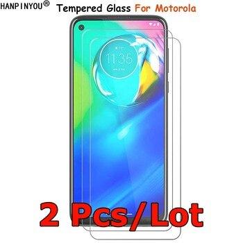 Перейти на Алиэкспресс и купить 2 шт. для Motorola Moto G G8 Power One Action Vision Stylus Hyper E6s Lite Закаленное стекло Защитная пленка