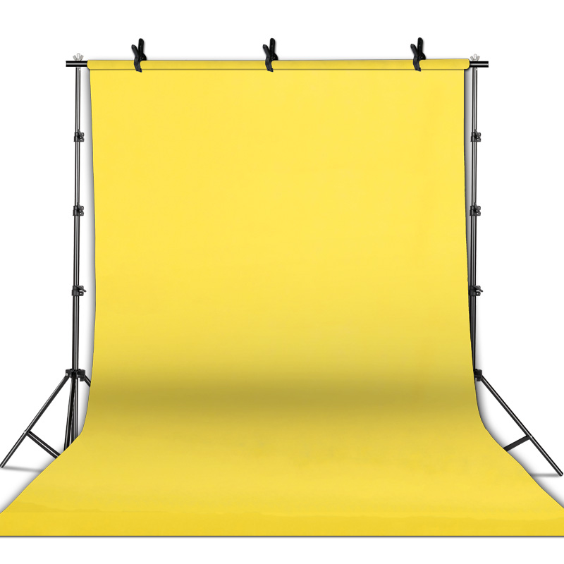1.6x2M Photography Background Backdrops Green Screen Chroma Key For Photo Studio Backdrop Hand Painted Non Woven 10 Colors