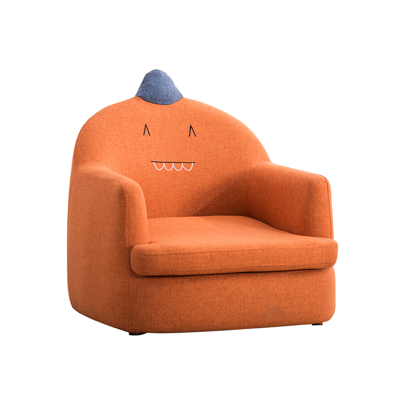 Cute Children's Sofa Cartoon Divano Bambino Can Be Removed And Washed Kids Bedroom Baby Seats Sofa Estilo Nordico