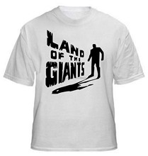 2019 venda quente tierra de gigantes camisa-culto anos 1960 sci-fi serie tvtodas las tallas camiseta (1)