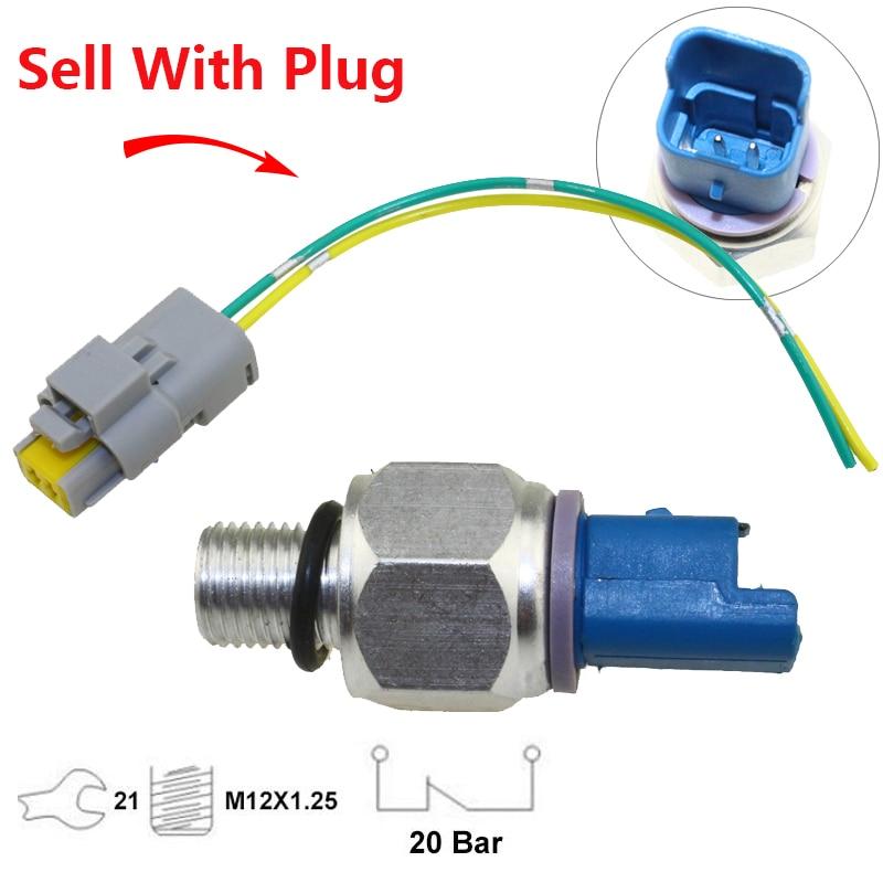 Multiple Connecteur avec Commutateur pour 3 Connecteur