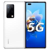 Original Huawei Mate X2 5G Mobile Phone 8.0 Ihch Folded Screen OLED 8GB+256GB Kirin 9000 Octa Core 55W SuperCharge Smartphone 2