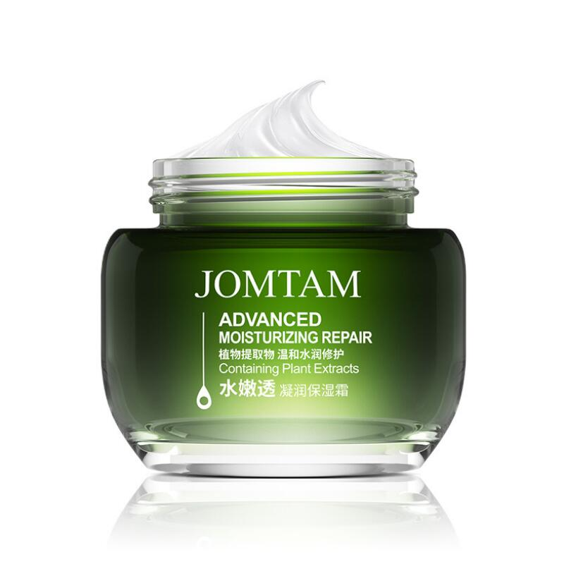 Plant Essence Face Cream Moisturizing Repairing Nourishing Anti Winkle Hydrating Face Skin Care
