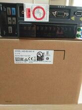 ECMA-C20604RS+ASD-B2-0421-B DELTA 400w 3000rpm 1.27N.m ASDA-B2 60mm AC servo motor driver kits new original delta servo dr iv er controller asd b0421 a 400w