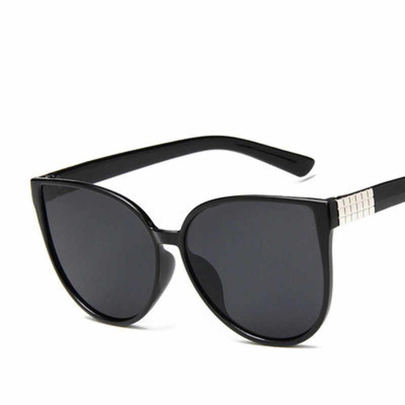 Новые стильные очки в квадратной оправе популярные новые винтажные Модные