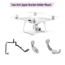 Aluminum Yaw Arm Upper Bracket Holder Mount for DJI Phantom 4 Pro Advanced Stabilizer Replacement Camera Repair Parts Accessory