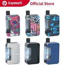 [Official store] Original Joyetech Exceed Grip Pod System Kit Built in 1000mAh Battery fit EX M Mesh Coil e Cigarette vape kit