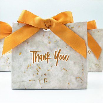 New Creative Bronzing Marble Gift Box Bag Packaging Wedding/Party Favors Candy Boxes Baby Shower Paper Chocolate Gift Boxes 20pcs lot new design drawer paper candy chocolate boxes baby shower gift packaging box birthday wedding party favor box