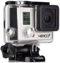 100% оригинал для камеры gopro hero3 + silver edition Приключения