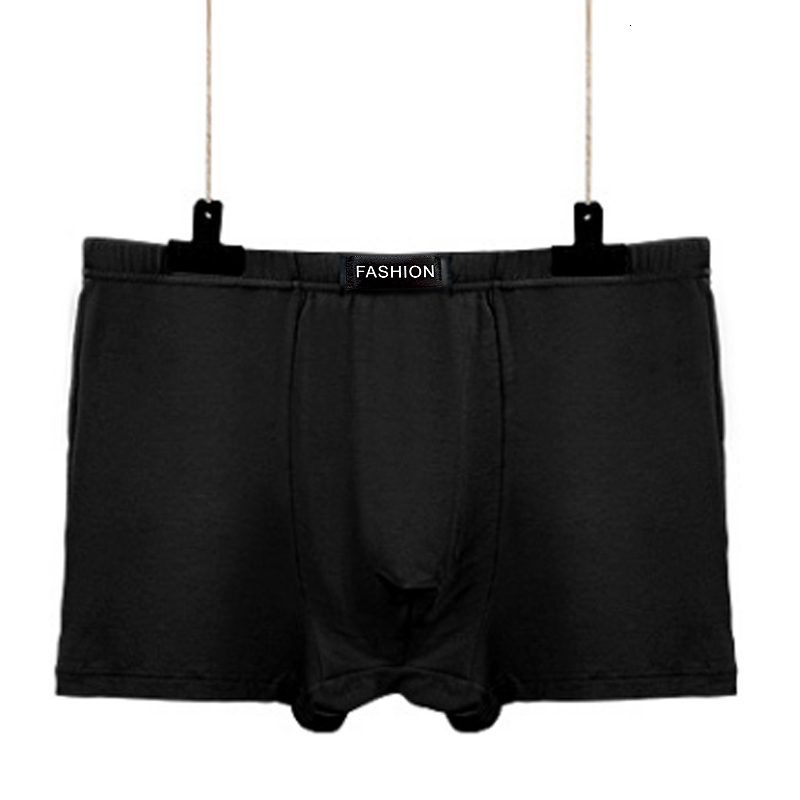 Mens Soft Breathable I Love Dobermans-Dog Underwear Boxer Briefs
