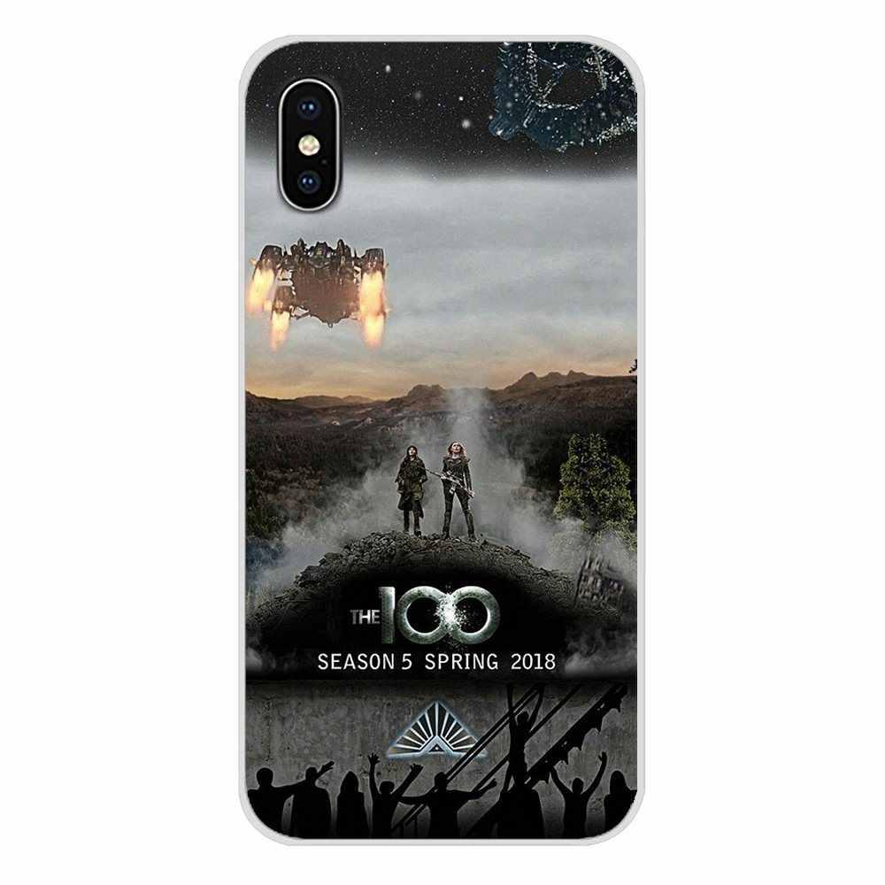Per Samsung Galaxy J1 J2 J3 J4 J5 J6 J7 J8 Più 2018 Prime 2015 2016 2017 Il Centinaio di 100 Tv Mostra Elegante Cassa Del Telefono Mobile