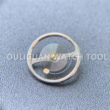 1 шт. Япония оригинальные часы seiko Баланс колеса Весна для NH35 NH36 часы механизм часы часть инструмент