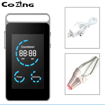 Rhinitis Laser Medical Device Red Light Laser Therapy Machine For Rhinitis High Blood Sugar Home Use