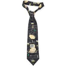 Ücretsiz kargo yeni erkek erkek orijinal tasarım eğlenceli bilgisayar kadın dekoratif gömlek eğilim kişiselleştirilmiş baskı tasarım avrupa ncktie