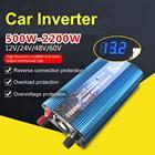Car Solar Inverter D...