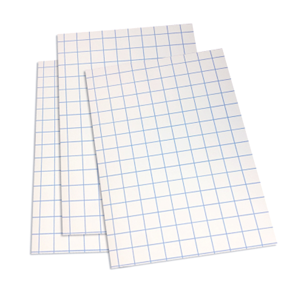 10 Pcs For Light Fabrics T Shirt A4 Printing Paper Transfer Paper Sheets Iron On