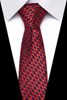 Wedding 100% Silk tie skinny 7.5 cm floral necktie high fashion plaid ties for men slim cotton cravat neckties mens gravatas