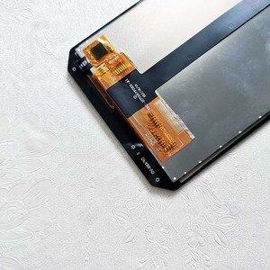 Image 4 - 100% เดิมโทรศัพท์สำหรับBlackview Bv9500 LCDและหน้าจอสัมผัสBV 9500โทรศัพท์มือถืออุปกรณ์เสริม