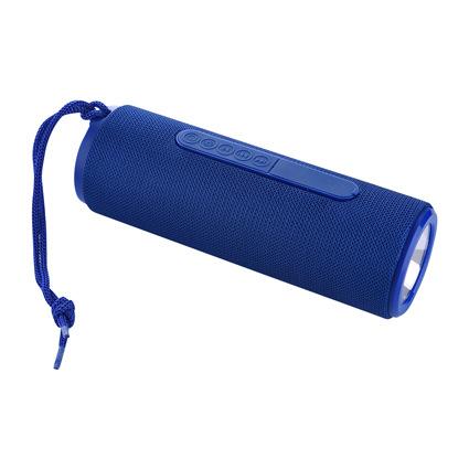 Портативный bluetooth динамик наружный водонепроницаемый цилиндрический
