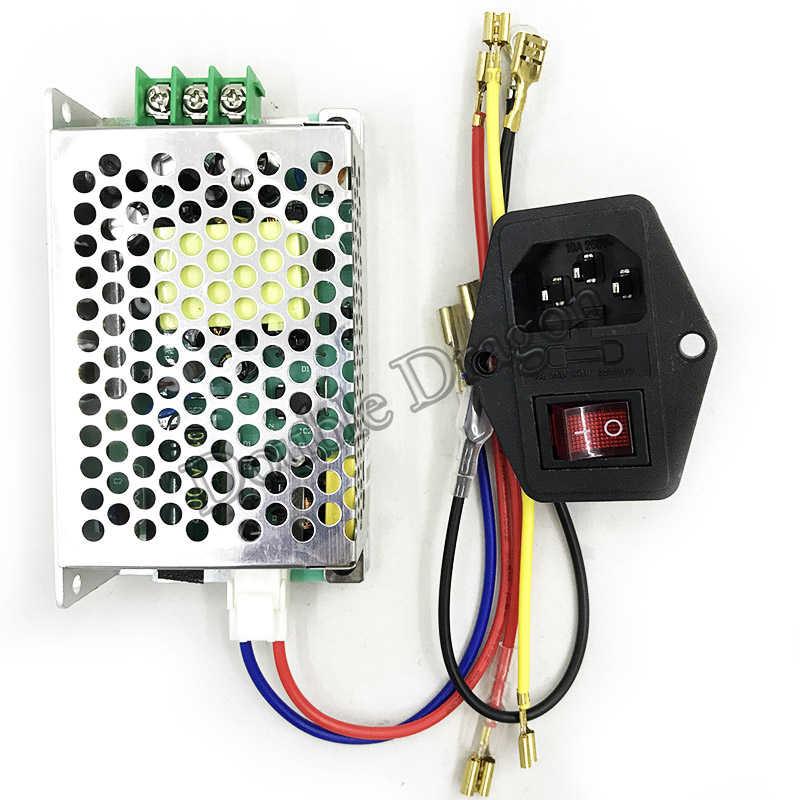 5V 12V 출력 스위치 모드 아케이드 전원 공급 장치 판도라 박스 콘솔/캐비닛 잼 보드 50hz 90-260VAC